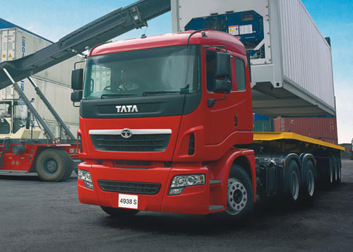 20 Feet Container Truck Is Best Commercial Transport Needs
