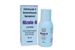 Beclomethasone Dipropionate And Clotrimazole Lotion