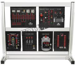 PLC Application Modules