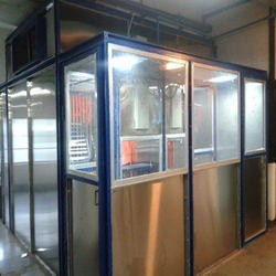 Best Paint Booth In Chennai