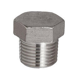 Male Hex Plug