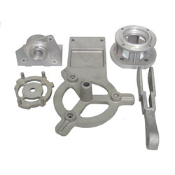 Super Alloy Investment Casting