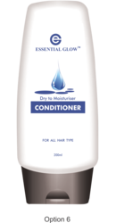 Dry To Moisturizer Conditioner