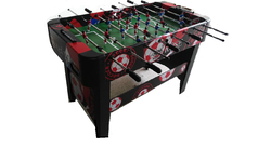 American Rose Soccer Table
