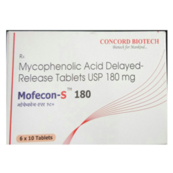 Mofecon S-180 Tablets