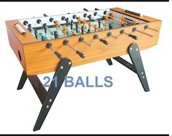 American Soccer Table ST3