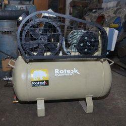 Two Stage Piston Air Compressor