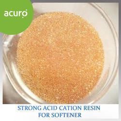 Indion 220Na (Strong Acid Cation Resin for Softener)