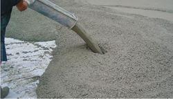 CAM- Cement Admixture