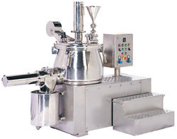 High Speed Mixers