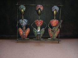 Iron Handicrafts Wrought Iron Crafts Manufacturer From Jaipur