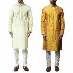 mens party wear kurta pazama