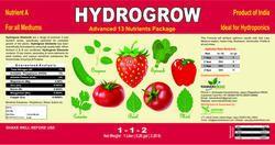 Hydroponics Nutrient A