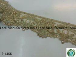 Exclusive Designer Lace E1466