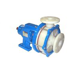 PVDF Centrifugal Pumps