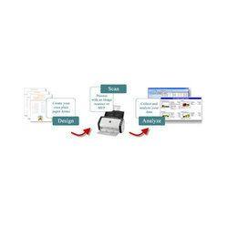 OMR Evaluation Software