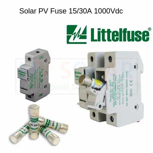 solar pv fuse 1000 vdc