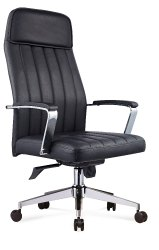 Black Executive High Back Chair