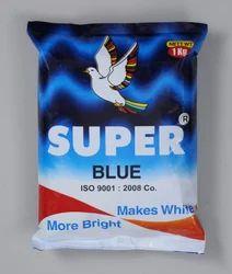 Super Bird Blue Ultramarine Pigment