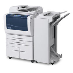 Xerox 5890 Heavy Duty Multifunction Machine Rental Service