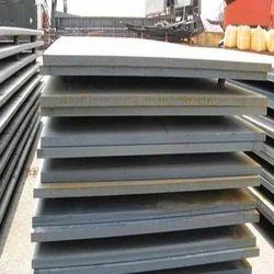 DIN 17102/ StE285 Steel Plate
