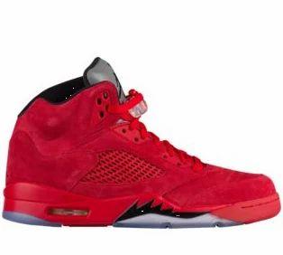 Jordan Retro 5 Men Shoes, Size: Medium