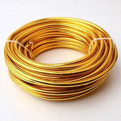 Round Wires