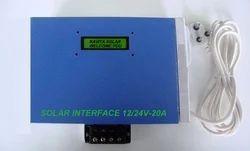 Solar Interface 12/24V-20A