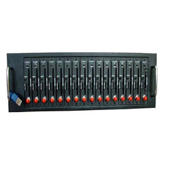 16 Port Multi Recharge Modem