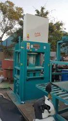 Interlocking Colour Paver Block Plant