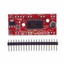 Easy Driver Stepper Motor Driver V44 A3967 for Arduino