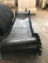 Sidewall Cleated Conveyor Belt