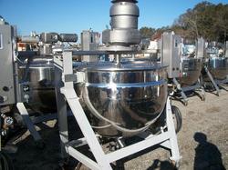 SS Kettle Boiler
