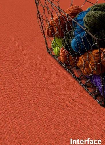 Colour Me Interface Nylon Carpet Tile 24 oz