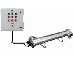 UV Systems For Waste Water Treatment