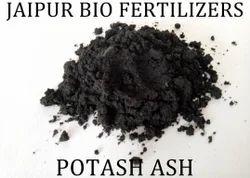 Organic Potash Ash