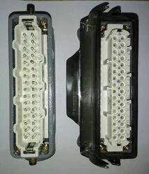 Multi Pole Heavy Duty Connectors