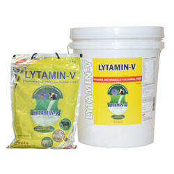Vitamin and Minerals for Animal Feed
