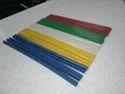 Dataking Strip Folder Stick Set Of 25 - Patty File