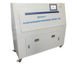 UV Light Accelerated Weathering Tester