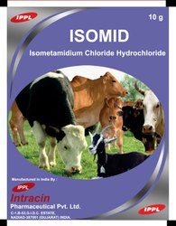 Isometamidium Chloride Hydrochloride