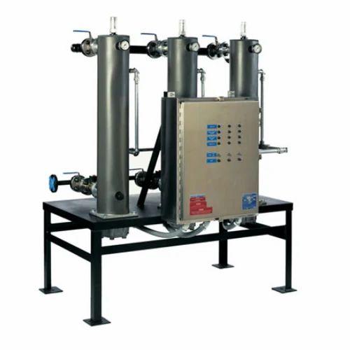 Electric LPG Vaporizer - LPG Vaporizers Manufacturer from New Delhi