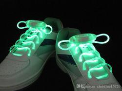Glow in Dark Shoes Lace