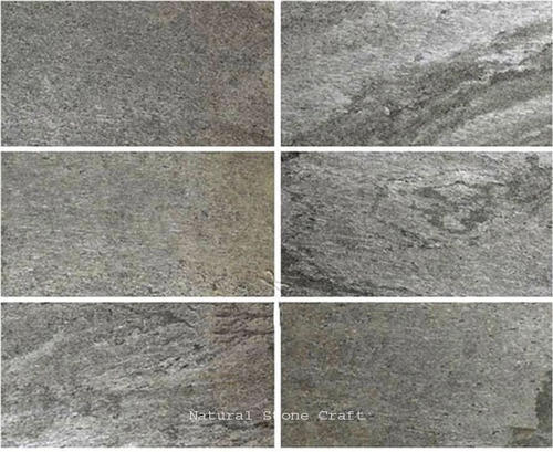 Slate Tiles Silver Slate Tiles Manufacturer From Jaipur