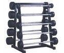 GH 125 Barbell Rack