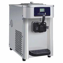 Danfrost Single Flavor Softy Machine
