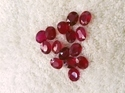 Treated Natural Ruby Manik Gemstone