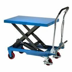Manual Lift Trolley