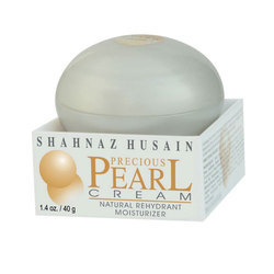 Precious Pearl Cream Natural Rehydrant Moisturizer
