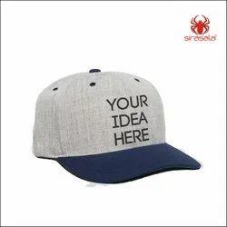 Corporate Logo Cap